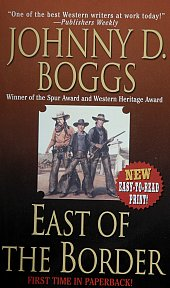 Ten and Me by Johnny Boggs. Western Novel, Historical Novel. Western Fiction.